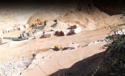 Cave Tinella Quarry