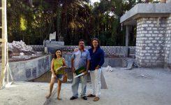 Jumba Ruins Villa – Easter Completion